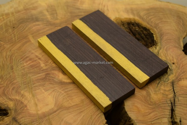 Blackwood Ağacı Çift Renk