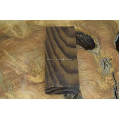 Dişbudak Ağacı ThermoWood 2