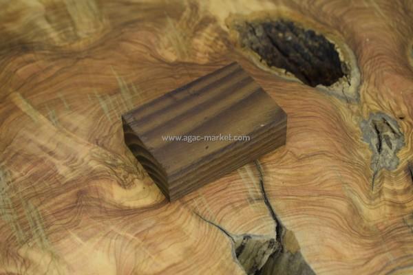 Dişbudak Ağacı Thermowood Zihgir Yüzük Yapımı İçin