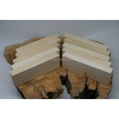 Ihlamur Ağacı Kaşıklık 10 Adet Paket
