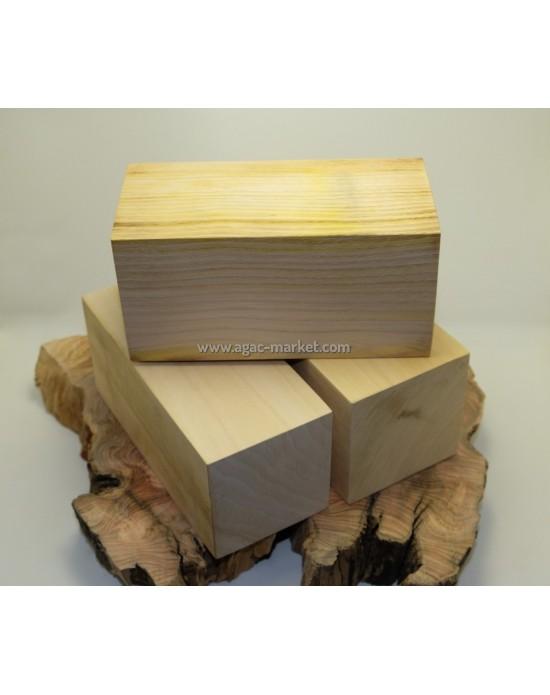 Ayous Ağacı Ihlamur Ağacı ve Kestane Ağacı Kuksalık Paket