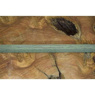 Yeşil Deco Wood Tesbihlik Çıta