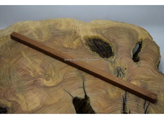 Yılan Ağacı B Kalite Tesbihlik Çıta