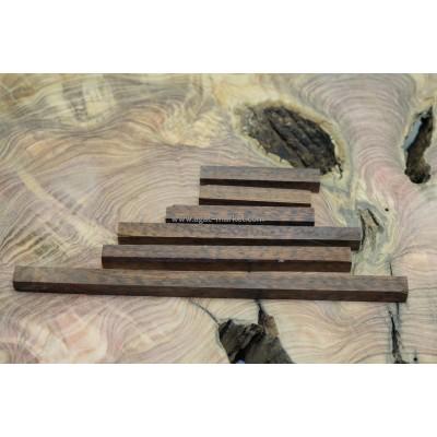 Yılan Ağacı A Kalite Çıta Parça Paket 0.8cmx0.8cm